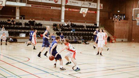 Sikker sejr i Svendborg