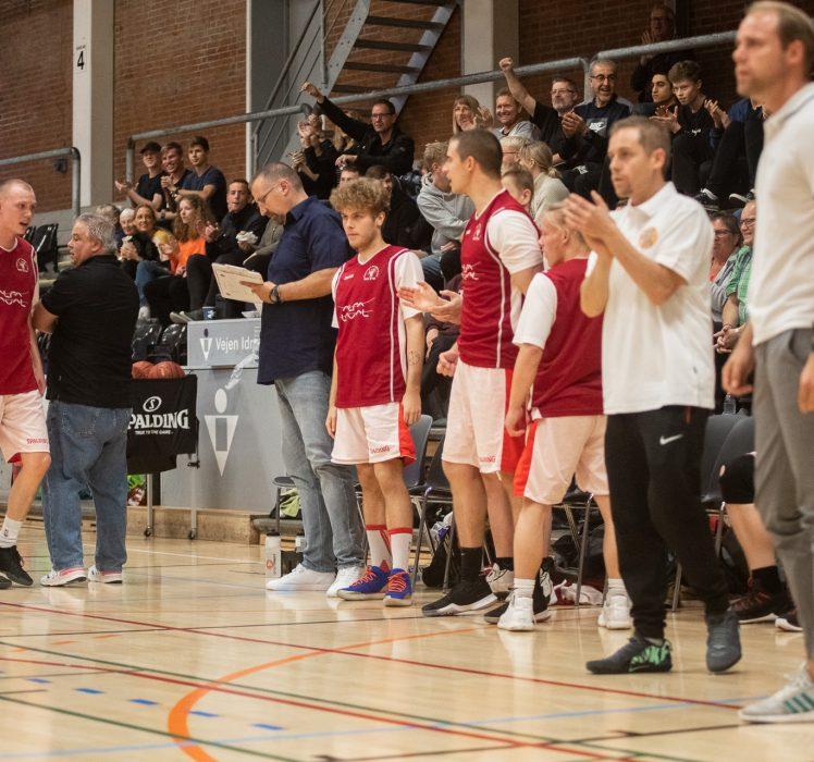 Pokalkamp i Odense