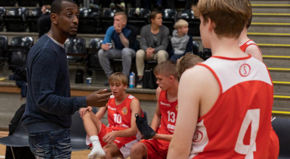 Vejen Gymnasium og BasketballKlubbenVejen indgår samarbejde