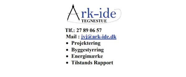 Ark Idé ApS