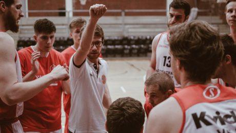 Vejen Basketball Klub 74-61 AGF