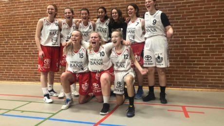 Limfjordscup 2019 – VEJEN
