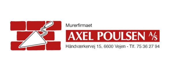 Murerfirmaet Axel Poulsen A/S