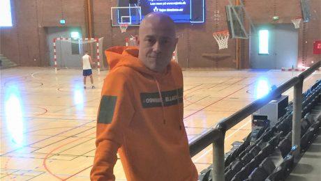 DJ Michael Wagner og BKV'81