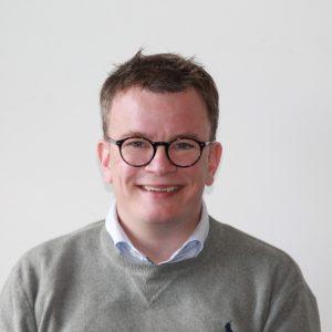 Morten Haahr Jensen
