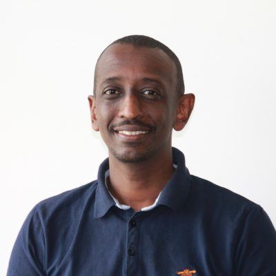 Patrick Mutambo