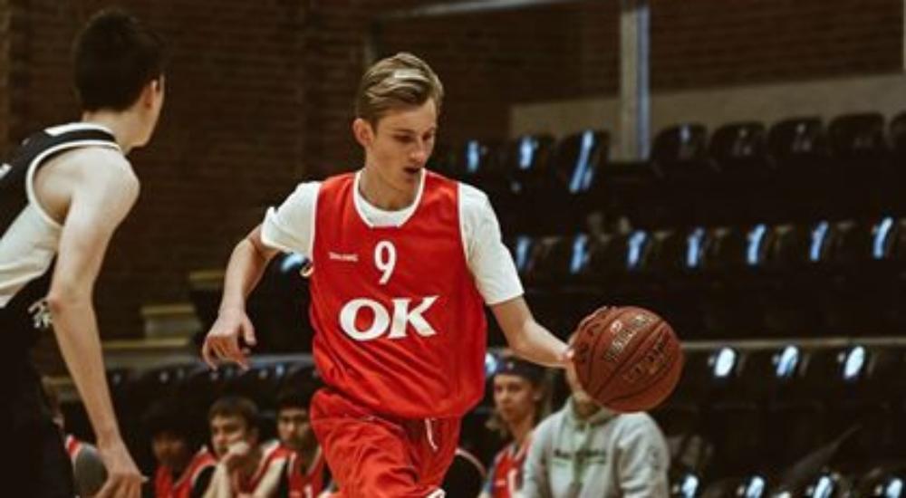 Basketball Klubben Vejen har lige fået en afregning fra os.