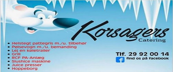 Korsagers Catering