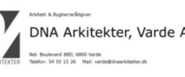 DNA Arkitekter