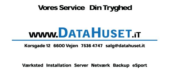 Datahuset