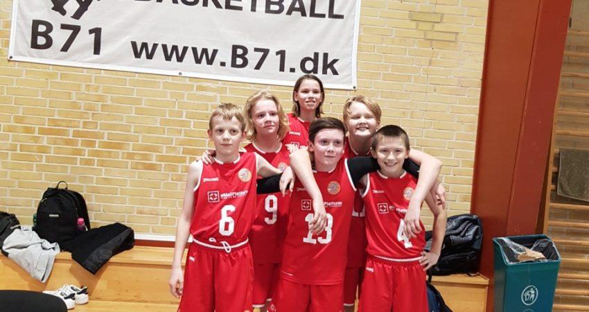 Basketball er for alle!