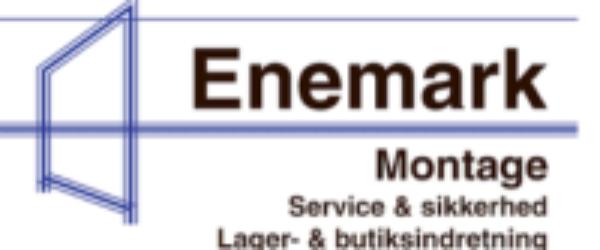 Enemark Montage