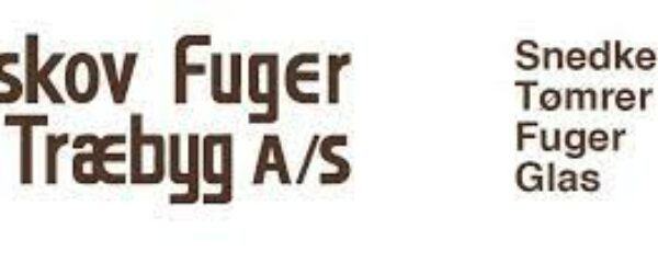 Askov Fuger & Træbyg