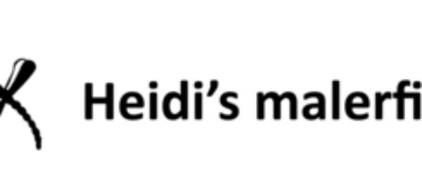 Heidis malerfirma