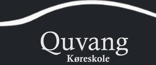 Quvang Køreskole
