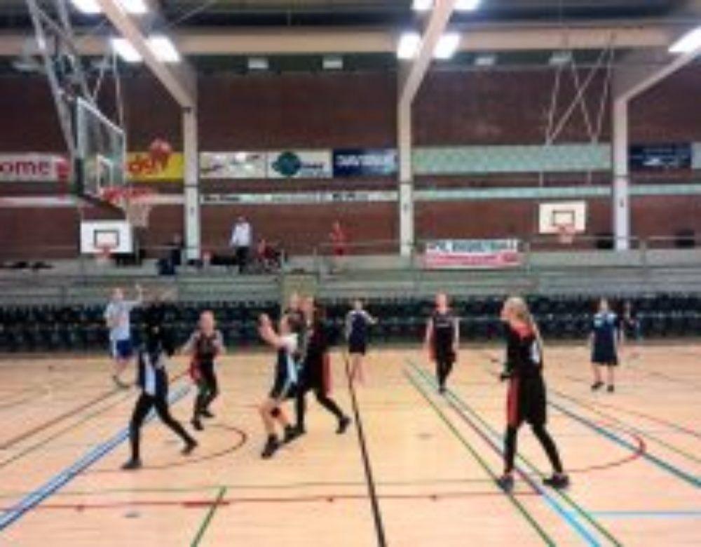 Vejen Basketball skills development and fun Camp 2020