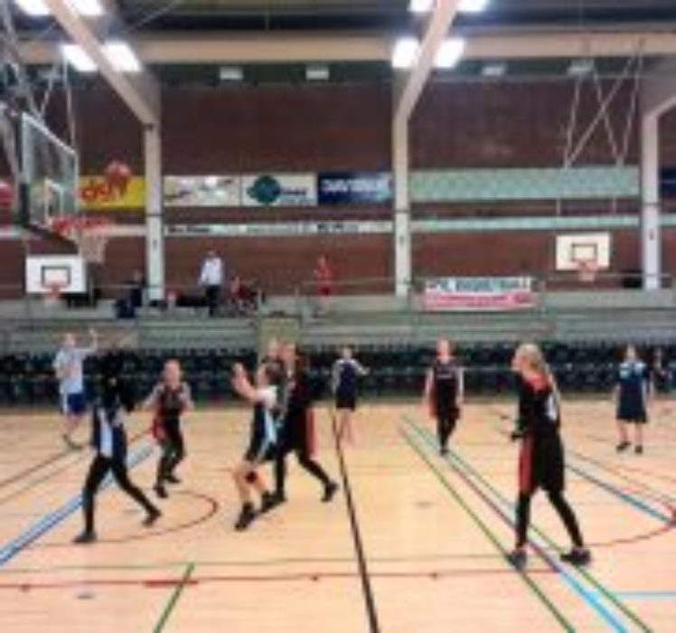Vejen Basketball skills development and fun Camp 2020